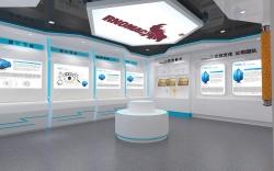 山东瑞诺液压产品展厅-品牌策划